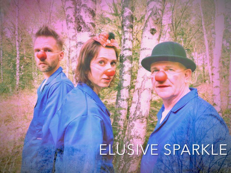 ELUSIVE SPARKLE